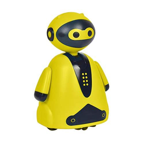 LOVOICE Robot de juguete eléctrico inductivo siguiendo la l