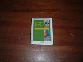 Experiments in General Chemistry Laboratory Manual 4th (fourth) Edition by Sally Solomon [2005]