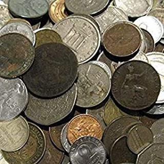 world coins by the pound