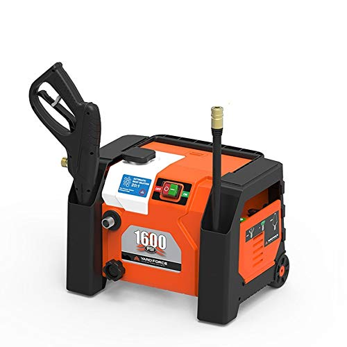Best Affordable Electric Pressure Washers