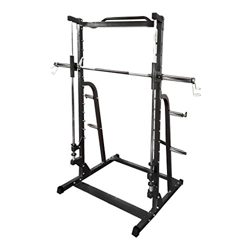 Toorx - Panca Smith Machine WLX-70