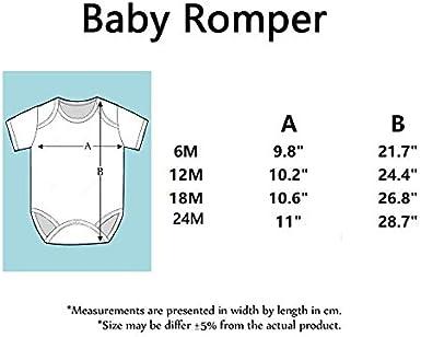 Rick Springfield Unisex Baby Cool Long Sleeve Onesie