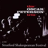 Shakespearian Festival by Oscar Peterson (2010-01-26)