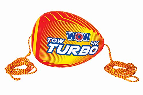 Wow World of Watersports Tow Turbo Tow Rope
