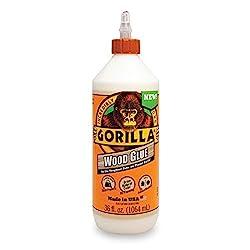 Gorilla 6206005 Wood Glue