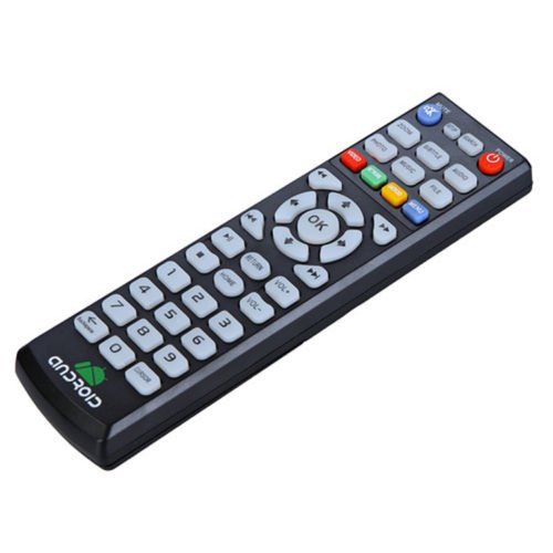 acemax IR Remote Controller for MX2 MX Slav XBMC Android TV Box