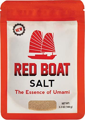 Red Boat BOAT Salz, 100 g