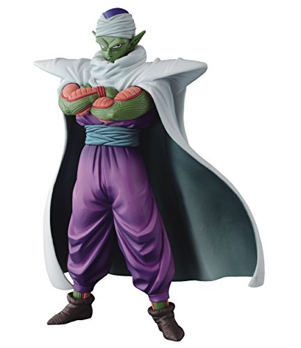 Dragon Ball Z Resurrection F Piccolo Figure