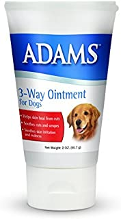 Adams 3 Way Ointment for Dogs, 2 oz by Adams