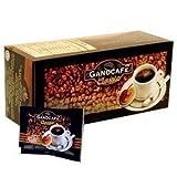 GANO EXCEL GANOCAFE CLASSIC GANODERMA HEALTHY COFFEE 3 BOX 90Sachets by Thailand