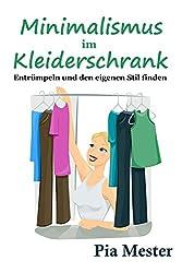 Buchreview: Minimalismus im Kleiderschrank
