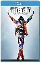 Michael Jackson'S This Is It [Edizione: Stati Uniti] [USA] [Blu-ray]