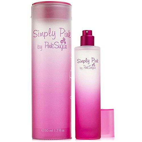 AQUOLINA Simply Pink Eau de Toilette 50 ml