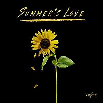 Summer's Love