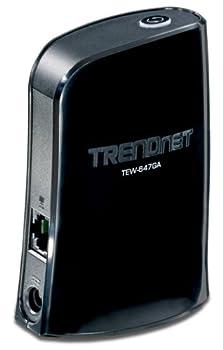 Best trendnet tew 647ga setup Reviews
