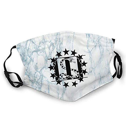 Unisex Fashion Protective Gesichtsschutz Mundschutz Pin On Molon Labe Sport Gesichtsschutz Schal Für Staub im Freien