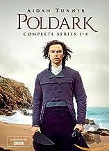 Poldark - Series 1 + 2 + 3 + 4 (Complete 12 DVD Box Set Collection)