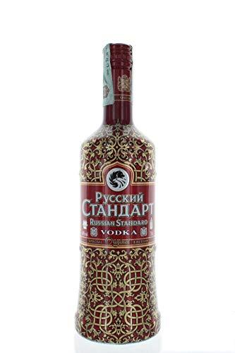 Vodka Russian Standard Special Edition Cl 70