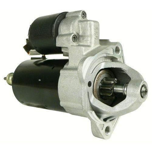 Price comparison product image Starter compatible with VW 1.8 Passat 98-2005,  Audi A4 Quattro 98-05 17751