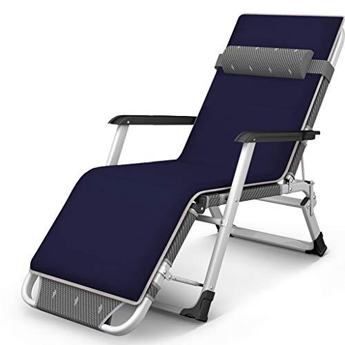 Lit pliant simple bureau bureau déjeuner pause siesta lit lit d'appoint lit d'appoint maison portable coton pad, détachable