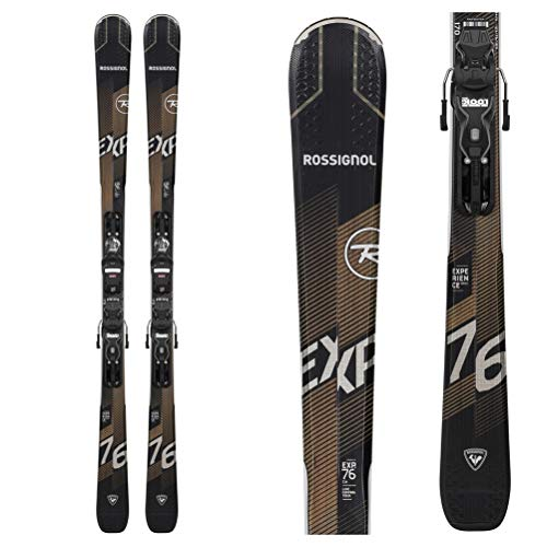 Mejores esquís Rossignol