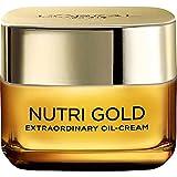 L'oreal Paris Nutri Gold Extraordinary Oil Cream 50ml