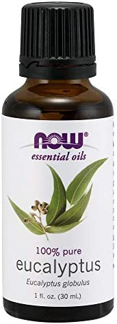 Top 10 Best now eucalyptus essential oil 4 oz Reviews
