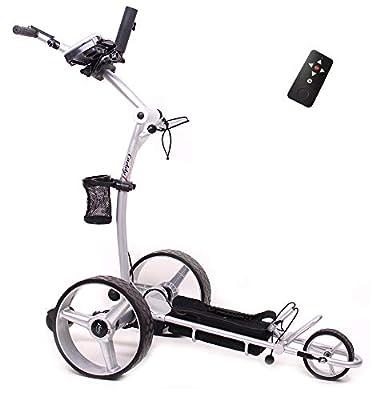Caddy1 Elektro Golf Trolley