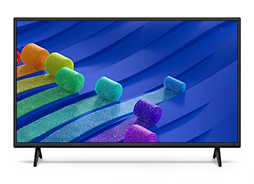 Vizio D-Series 32-inch LED SmartCast Smart TV (D32H-J09) (Renewed)