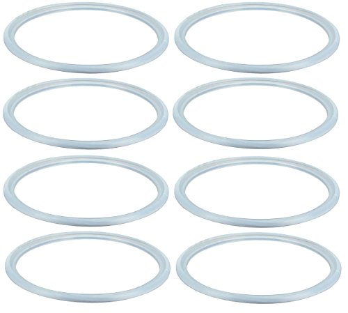 For Sale! Sealing Rings Silicone Rings for Nenesupply Wide-Neck Breastmilk Collection Bottle Cap Sto...