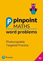 Pinpoint Maths Word Problems Year 2 Teacher Book: Photocopiable Targeted Practice