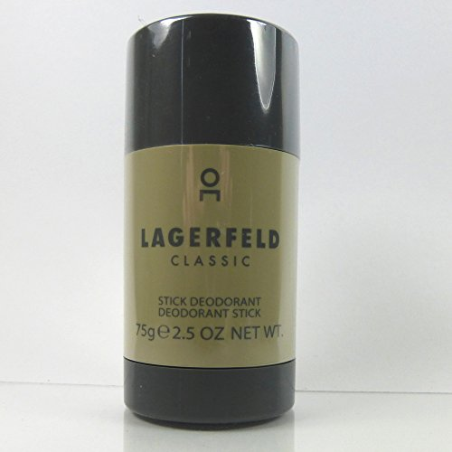 KARL LAGERFELD Classic Deostick 75g