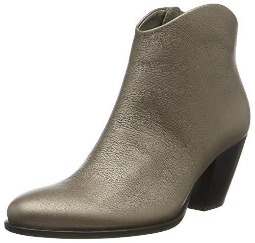 ECCO Shape, Botas para mujer, gris