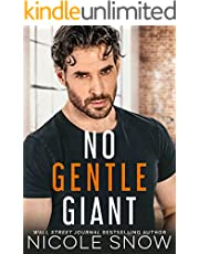 No Gentle Giant: A Small Town Romance