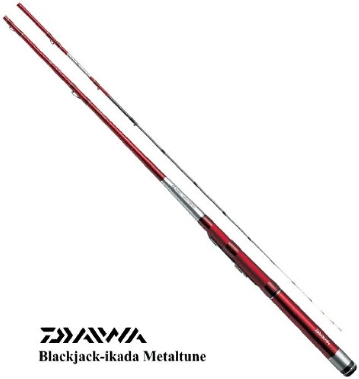 Daiwa (Daiwa) Sea Bream Ikadasao schwarzjack Raft Metal T 145M Fishing Rod Jp F S