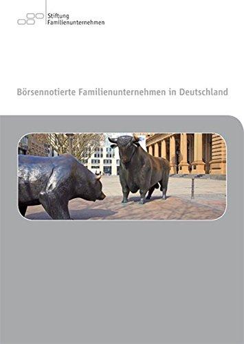 Börsennotierte Familienunternehmen in Deutschland