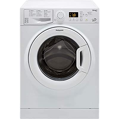 Hotpoint WMFUG1063P 10kg 1600rpm Freestanding Washing Machine - White