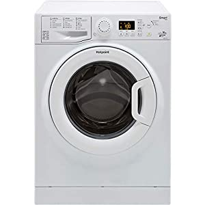 Hotpoint WMFUG1063P 10kg 1600rpm Freestanding Washing Machine – White