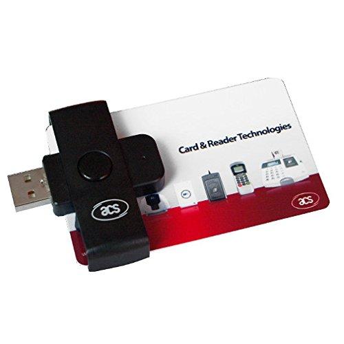 ADVANCED CARD SYSTEM ACR38U-N1 PCリンクスマートリーダー