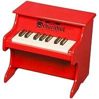 Schoenhut 18 Key My First Piano (Red)