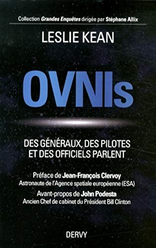 UFOs: جنرل ، پائلٹ اور اہلکار گفتگو کرتے ہیں