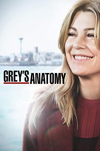 UOBSLBI Jigsaw Puzzles For Adults 1000 Grey'S Anatomy Tv Show Posters Creative Classic Stress Reliever Toys 3D Puzzle ,Diy Collectiblesmodern Home Decor 75X50Cm