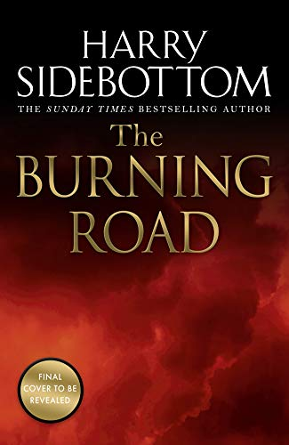 The Burning Road (English Edition)
