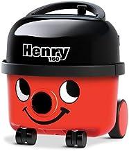 Numatic Henry Vacuum Cleaner HRV200