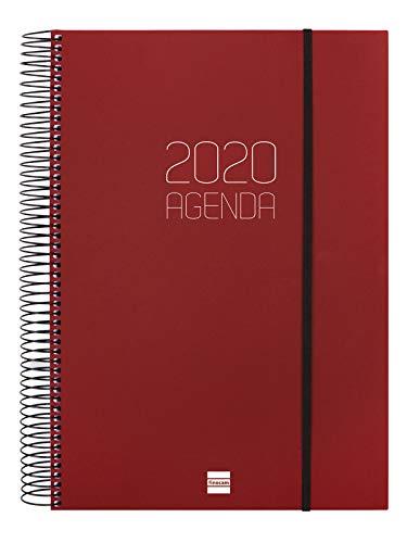 Agendas 2020-2021 Bonitas Por Dentro Marca Finocam