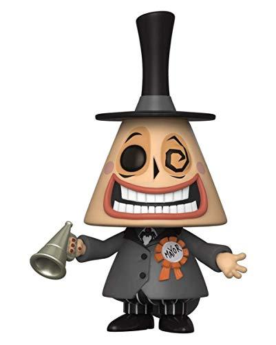 Horror-Shop Alcalde con Megáfono - NBC Chase Funko Pop! Figura