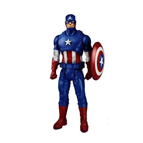 Hasbro - Avengers Personaggio 30 Cm - Ultron