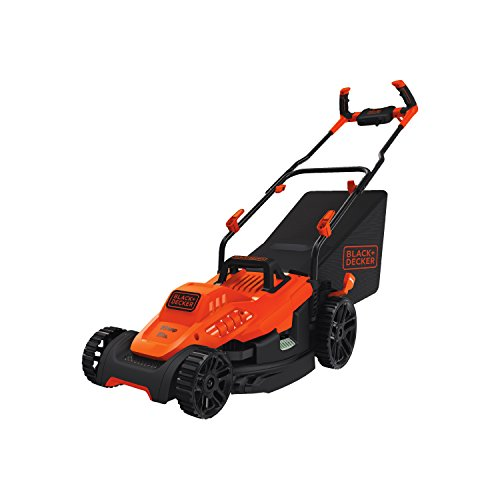 Top 10 Best Electric Lawn Mowers for Gardening Comparison