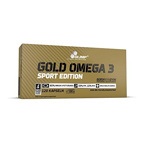 Olimp -   Gold Omega 3 Sport