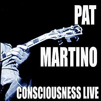 Consciousness / Live!
